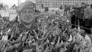 Constituyente en Venezuela: la nueva contienda