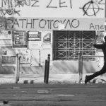 Anarquistas contra narcos: guerra en el barrio más ingobernable de Atenas