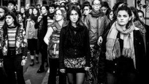Femicidio y los límites de la formación jurídica