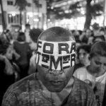 Brasil avanza rápido, pero hacia atrás