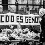 Femicidios: en el 94 % de las sentencias el asesino conocía a la víctima