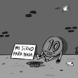 Viñetas Agitadas N°33