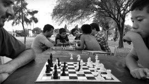 Ajedrez educativo, una propuesta en barrios populares de Córdoba