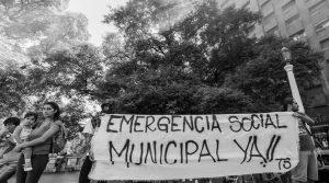 CTEP vuelve a reclamarle a la Municipalidad de Córdoba