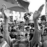 Venezuela: mapa del empate violento