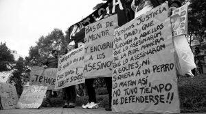 David Moreira: la justicia y el linchamiento