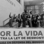 Denuncia contra funcionarios de la Secretaría de Ambiente de Córdoba por desmontes ilegales