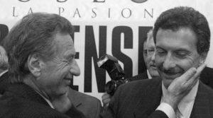 Dinamitar Cortes Supremas de Justicia, una especialidad del Grupo Macri