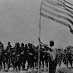 Se cumplen 101 años desde la primera invasión de EE.UU a República Dominicana