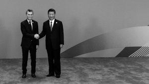 Acuerdos comerciales con China: las vaquitas son ajenas