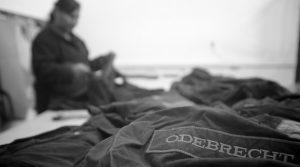 """Odebrecht: """"En 20 años hubo solo siete condenas por hechos de corrupción en Argentina"""""""