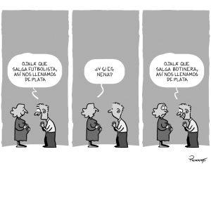 Humor a veces N°32