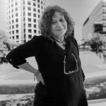 """Rita Segato: """"Las mujeres vivimos en un Estado de sitio"""""""