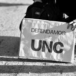 Las Universidades Públicas marchan en reclamo de más presupuesto