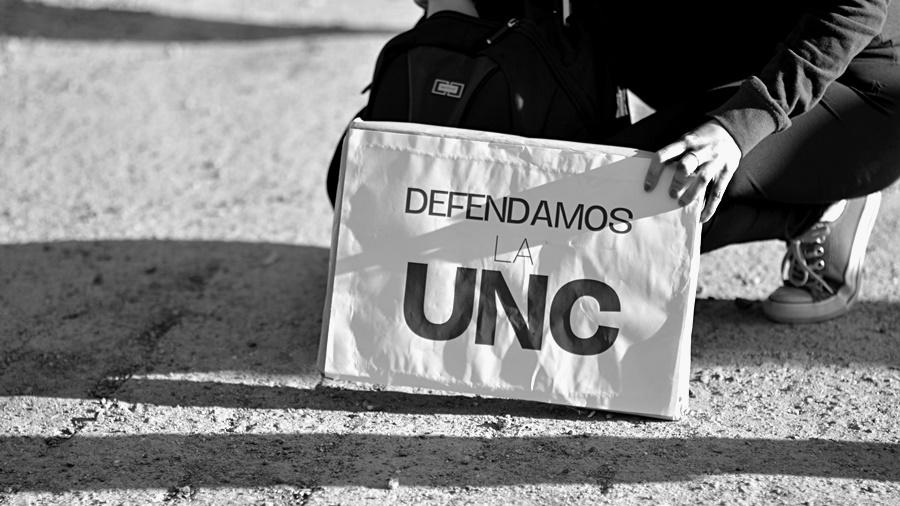 UNC-universitaria