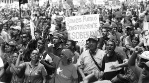 Venezuela: todo sobre la Asamblea Nacional Constituyente