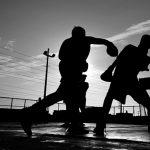 Incluir mediante el boxeo