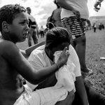 Brasil: sin democracia no hay futuro