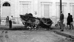Cordobazo: cuando obreros y estudiantes hicieron Historia