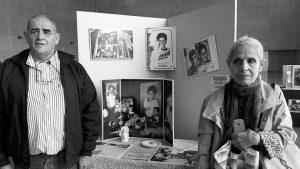 David Moreno: la vida sin precio