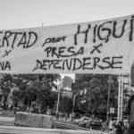 A pocos meses del juicio, absolución para Higui