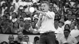 """Odebrecht: confirman """"aportes"""" a la campaña de Macri, Scioli, Massa y Stolbizer"""