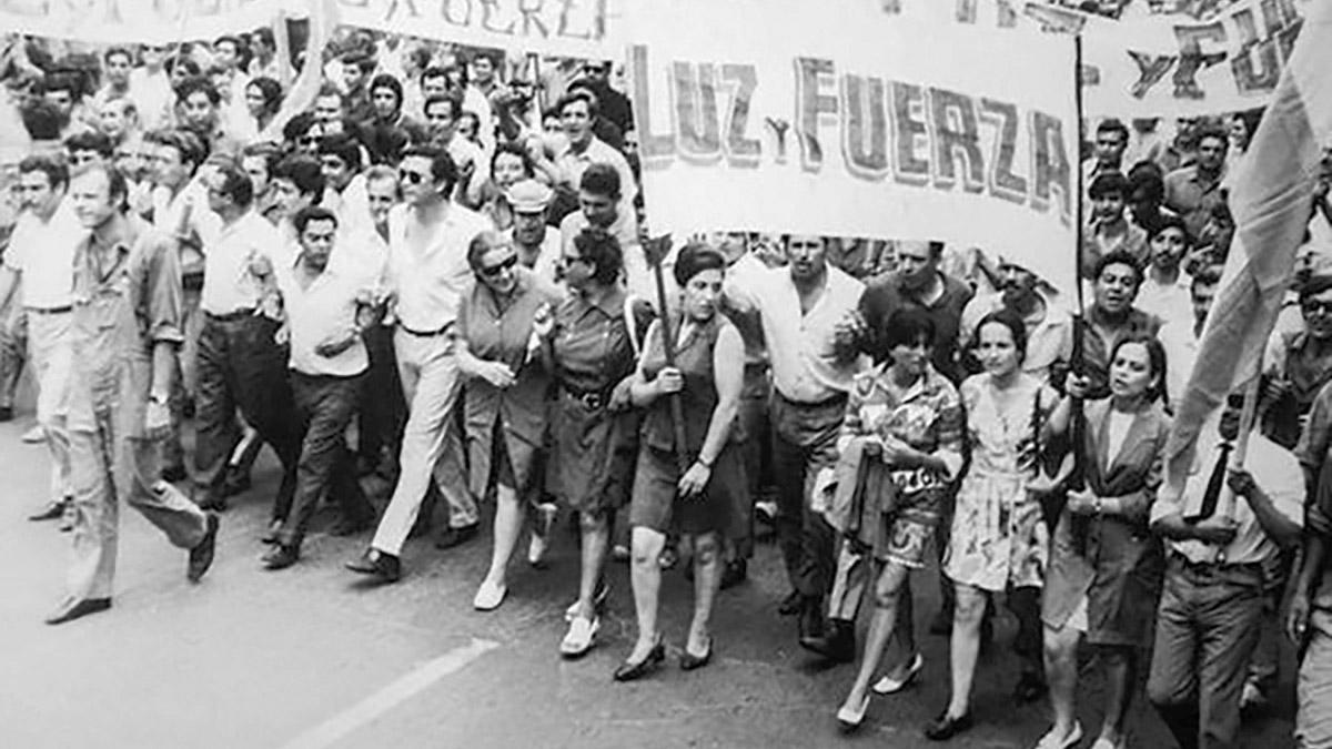 Lo personal es político: la participación de las mujeres en épocas del  Cordobazo | La tinta