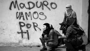 Venezuela: no callar, pero para decir la verdad