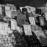Detectan altos índices de veneno en frutas y verduras que se venden en el país