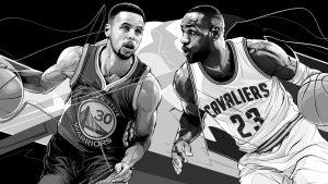 Finales de la NBA: una cita a sabiendas
