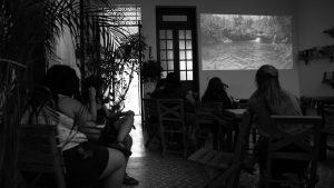 Por un cine libre, muestra en red latinoamericana