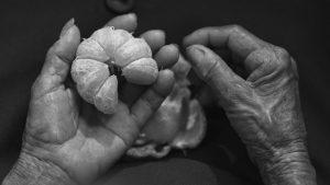 """Frank Benítez: """"Los adultos mayores no pueden verse siempre desde las perspectivas del abandono, la soledad y el olvido"""""""