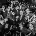 La Delio Valdez: baile, alegría y movimiento al compás de la cumbia