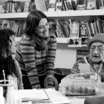 """Biblioteca Popular Nelly Ruiz de Llorens: """"Una biblioteca es también un espacio de lucha y transformación"""""""