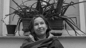 Cielito lindo: retrato no autorizado de Raquel Gutiérrez