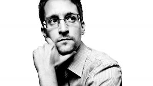 Snowden repudia espionaje cibernético del Gobierno mexicano