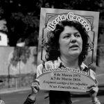 """Denuncian que el proceso que investiga el asesinato de Berta Cáceres """"está lleno de irregularidades"""""""