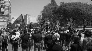 El conflicto social y la respuesta estatal