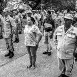Nacen brigadas chavistas para defender los territorios