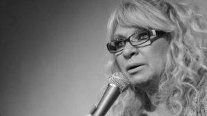 """Sonia Rabinovich: """"La palabra no alcanza a decir lo que queremos trasmitir"""""""