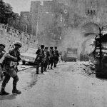 La Guerra de los Seis Días y los 50 años de ocupación