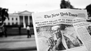 No hay una, sino dos Al Qaeda