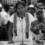 """""""Promover un nuevo México, donde el pueblo sea el que mande y el gobierno el que obedezca"""""""
