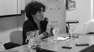 Feminismo, periodismo, activismo