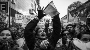 Despidos machistas: discriminación contra las trabajadoras de trolebuses