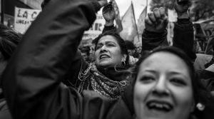 "Rebelión en ""La Docta"", el bondicordobazo en desarrollo"