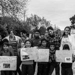 Periodismo popular en Barrio Los Hornos, para que nadie hable por nosotrxs