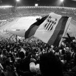 Hinchas del Club Talleres contra la discriminación