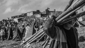 Brasil: crece el número de ocupaciones