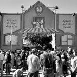 Escuela Pública Itinerante: las culturas al servicio de la lucha
